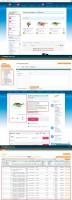 Парсер и импорт для CMS Magento