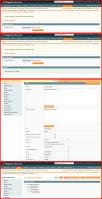 Модуль импорта товаров в CMS Magento