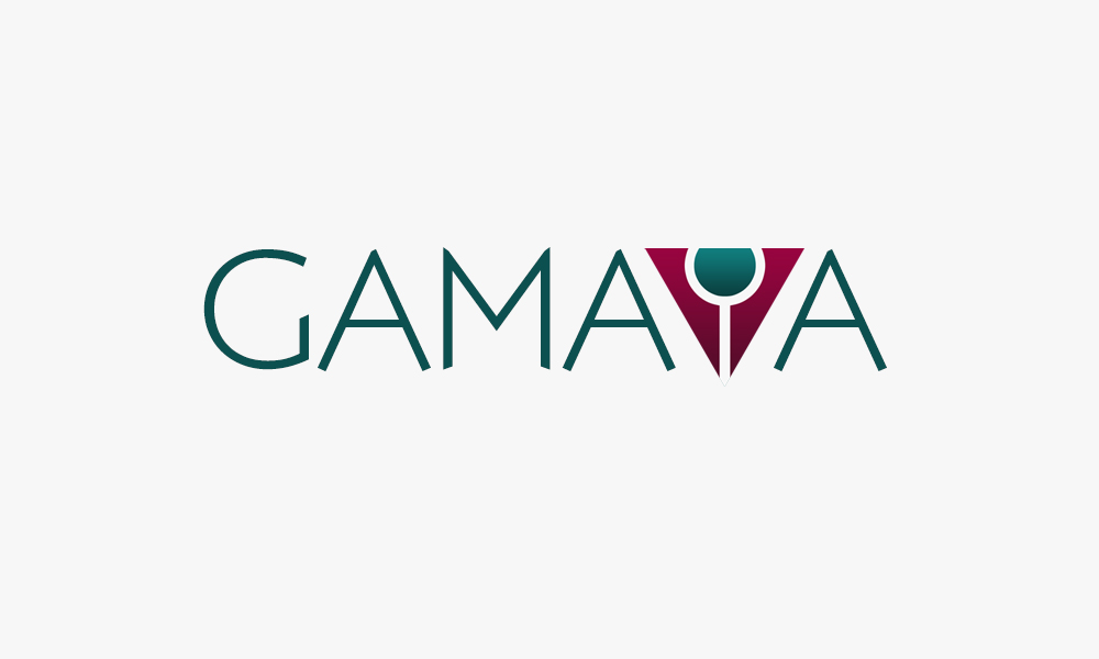 Разработка логотипа для компании Gamaya фото f_9605483017a8165e.jpg