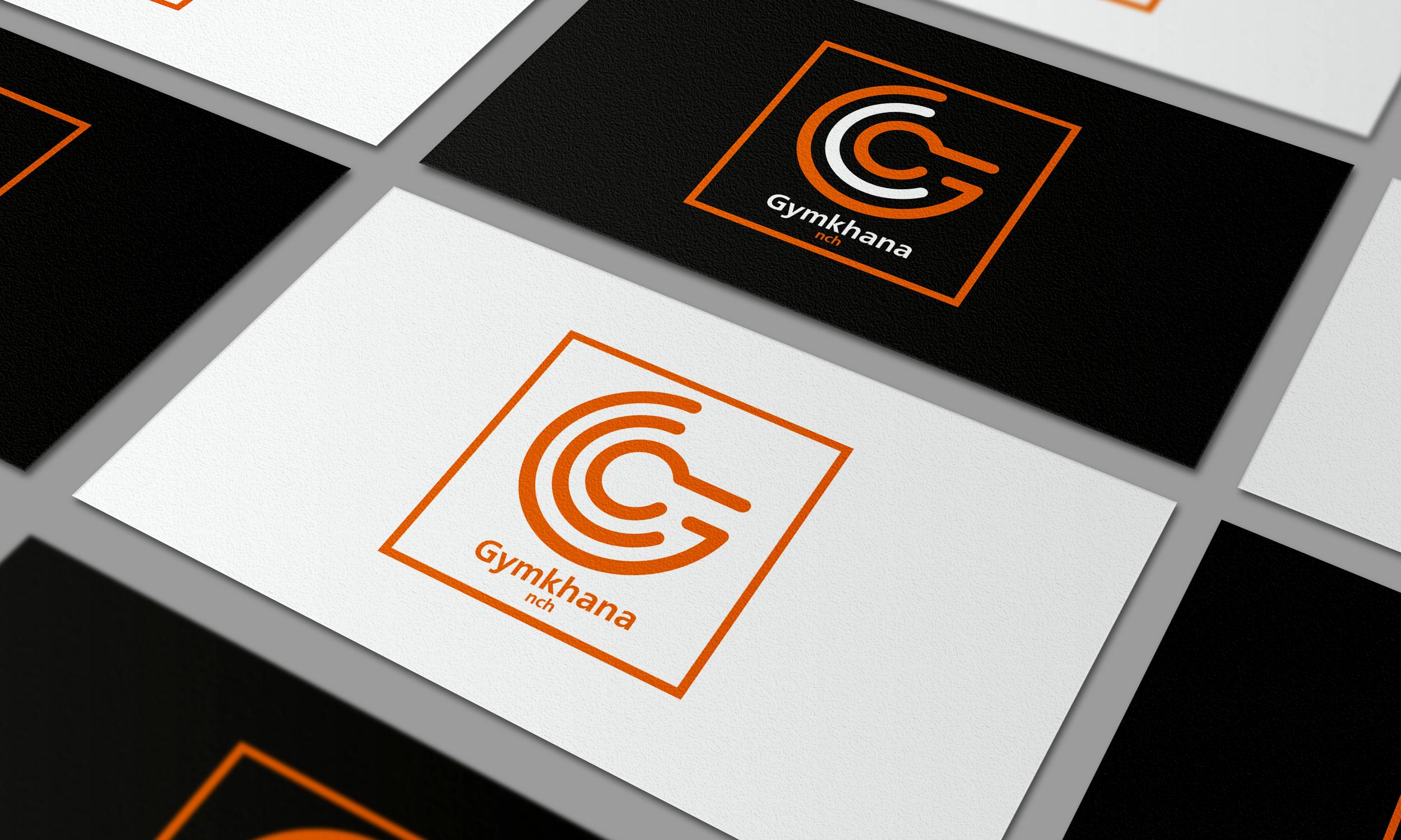 Логотип для сообщества Gymkhana  в Челнах