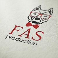 Логотип FAS Production