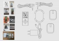 Отрисовка прибора для инструкции