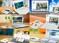 Слайды для веб студии