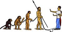 Эволюция человека 1