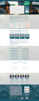 Сайт для кампании ПромСталь