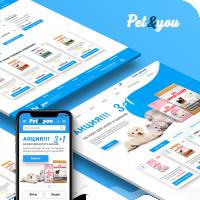 Pet & You  |  myzoo24.ru