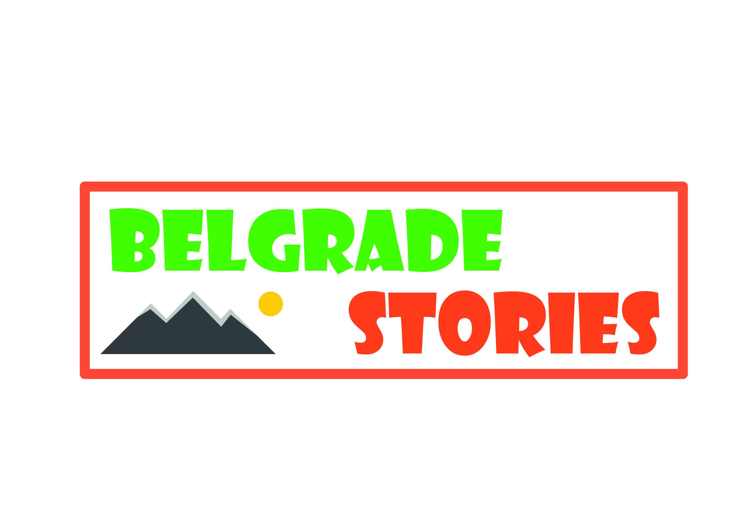 Логотип для агентства городских туров в Белграде фото f_413589b1e88c2e41.jpg