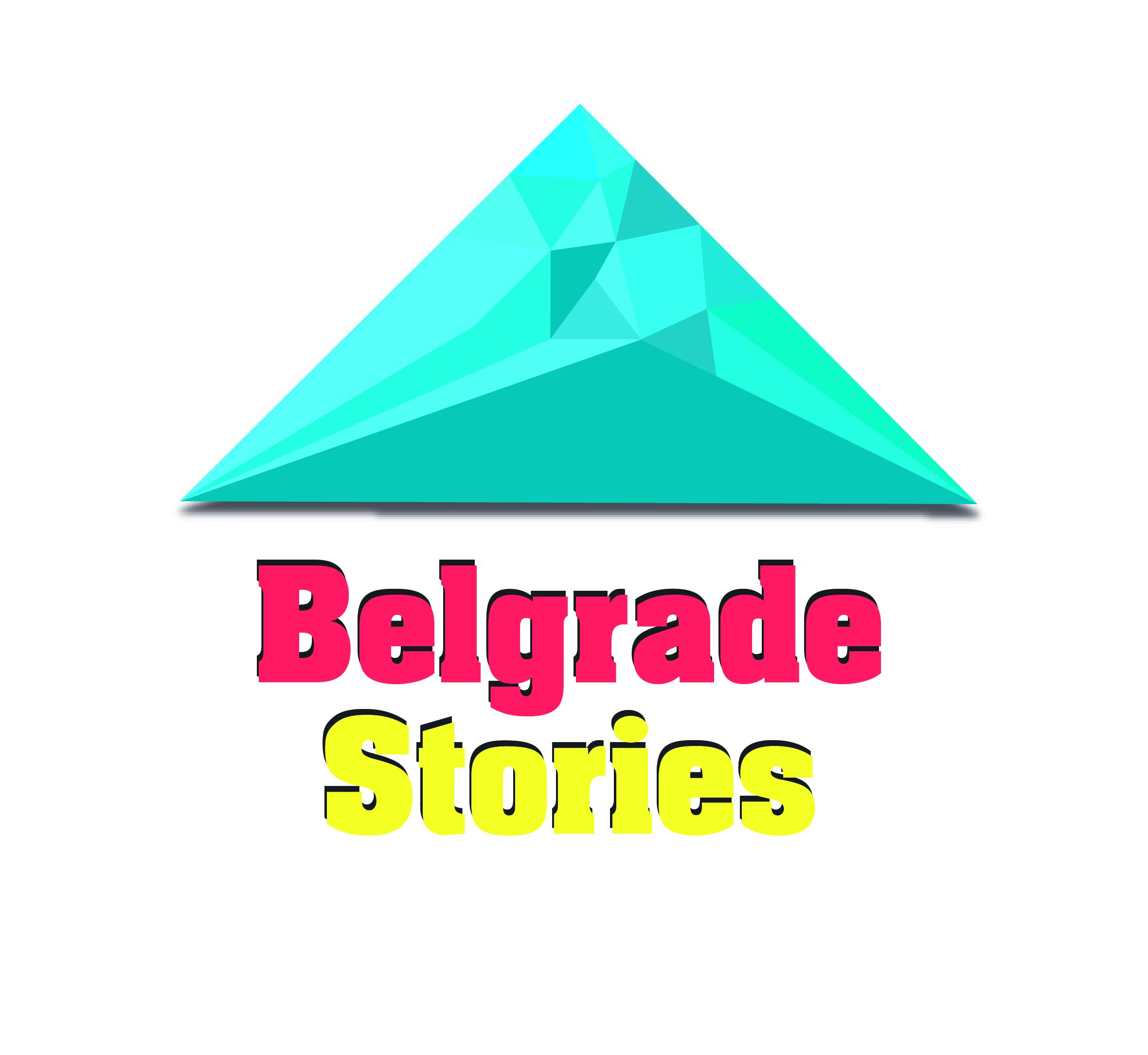 Логотип для агентства городских туров в Белграде фото f_431589b1e8c4427c.jpg