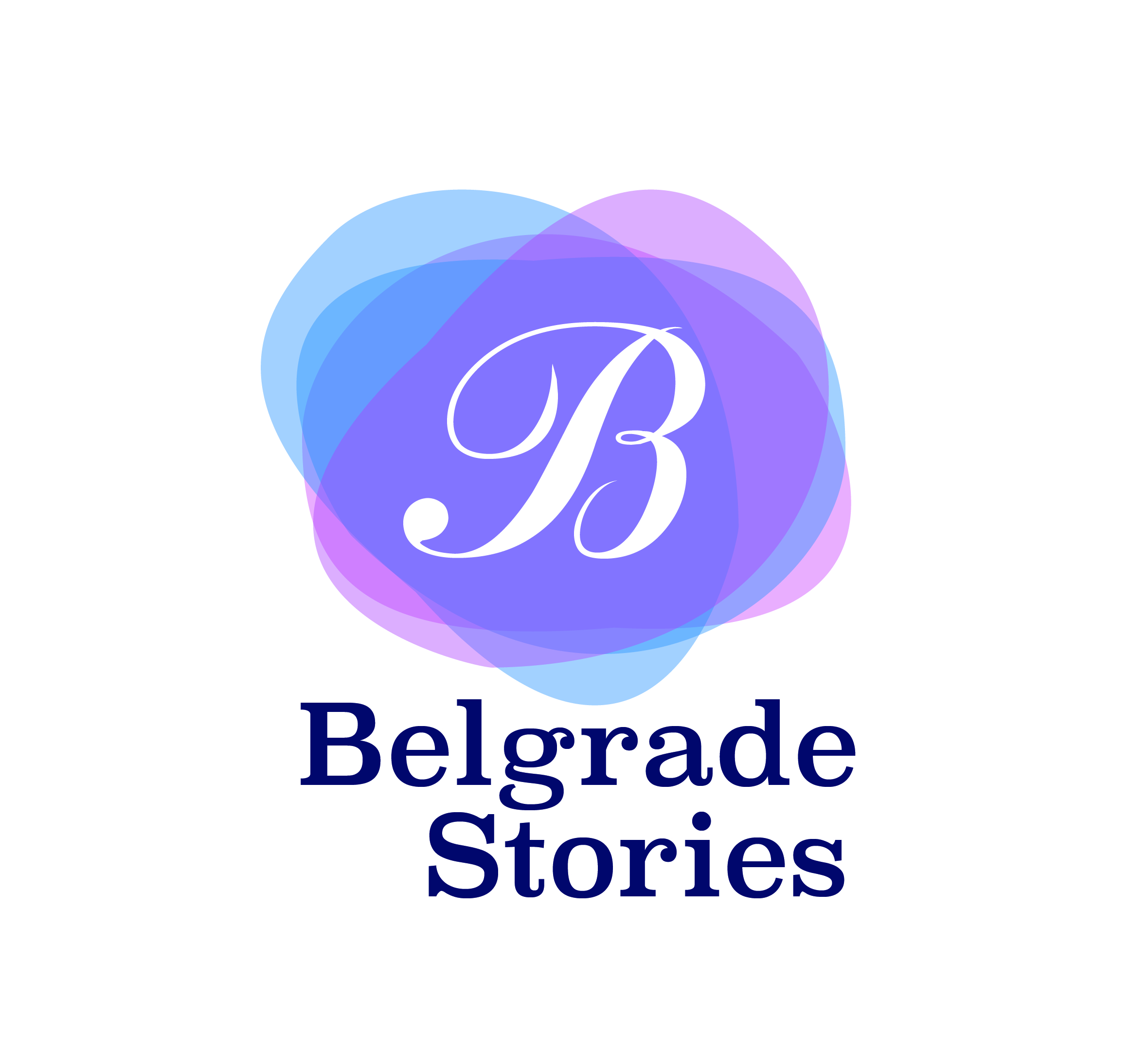 Логотип для агентства городских туров в Белграде фото f_764589b1e8fc1de0.jpg
