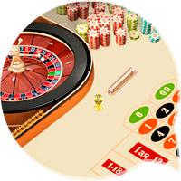 Для онлайн казино. Рулетка