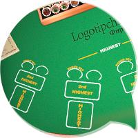 Для онлайн казино. Покер