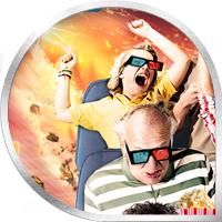 5д кинотеатр, производство и продажа оборудования для кинотеатров