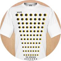 Принт для футболок