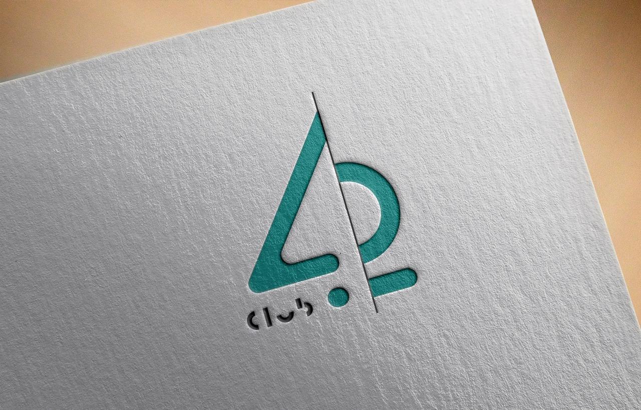 42 Club - логотип