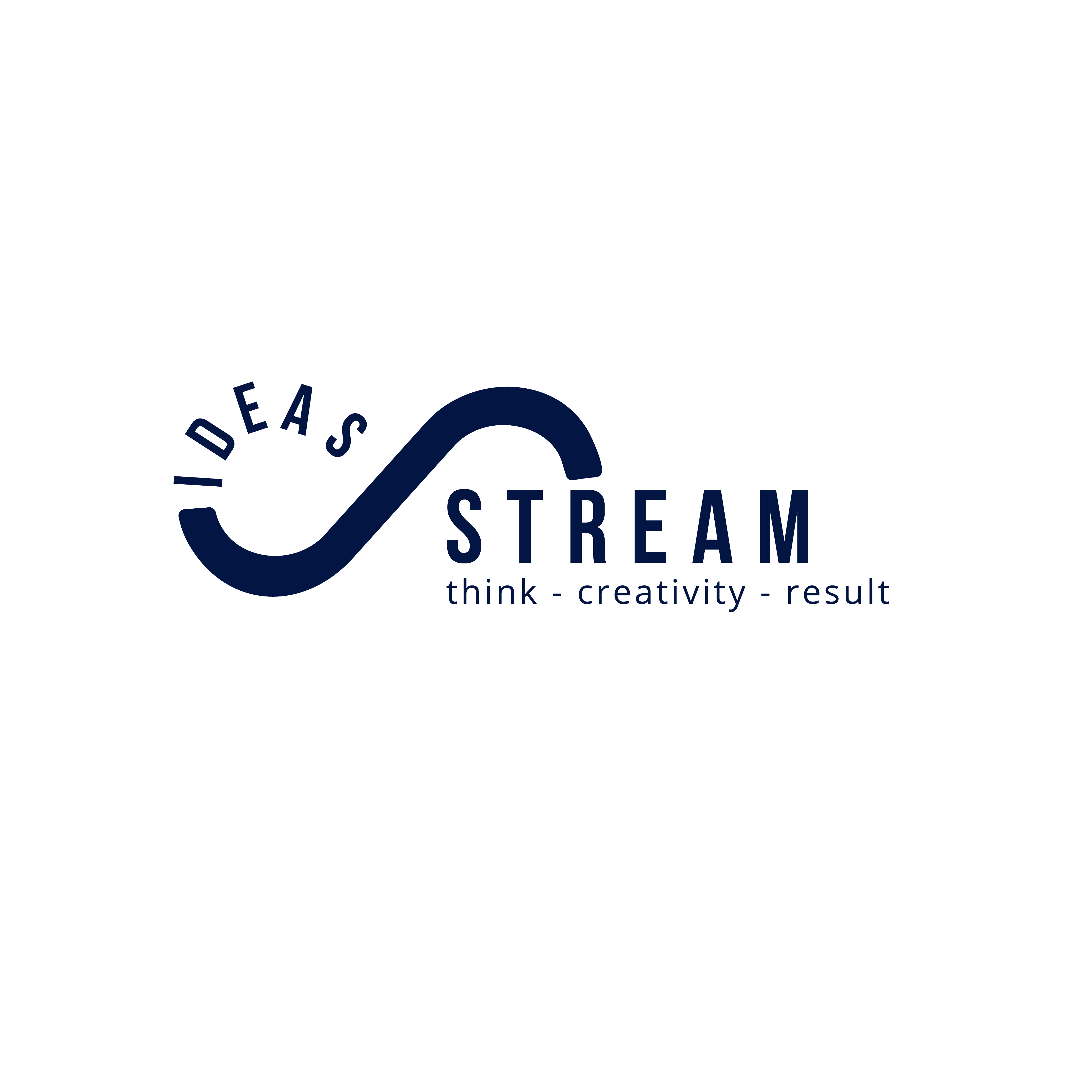 Ideas-Stream - логотип