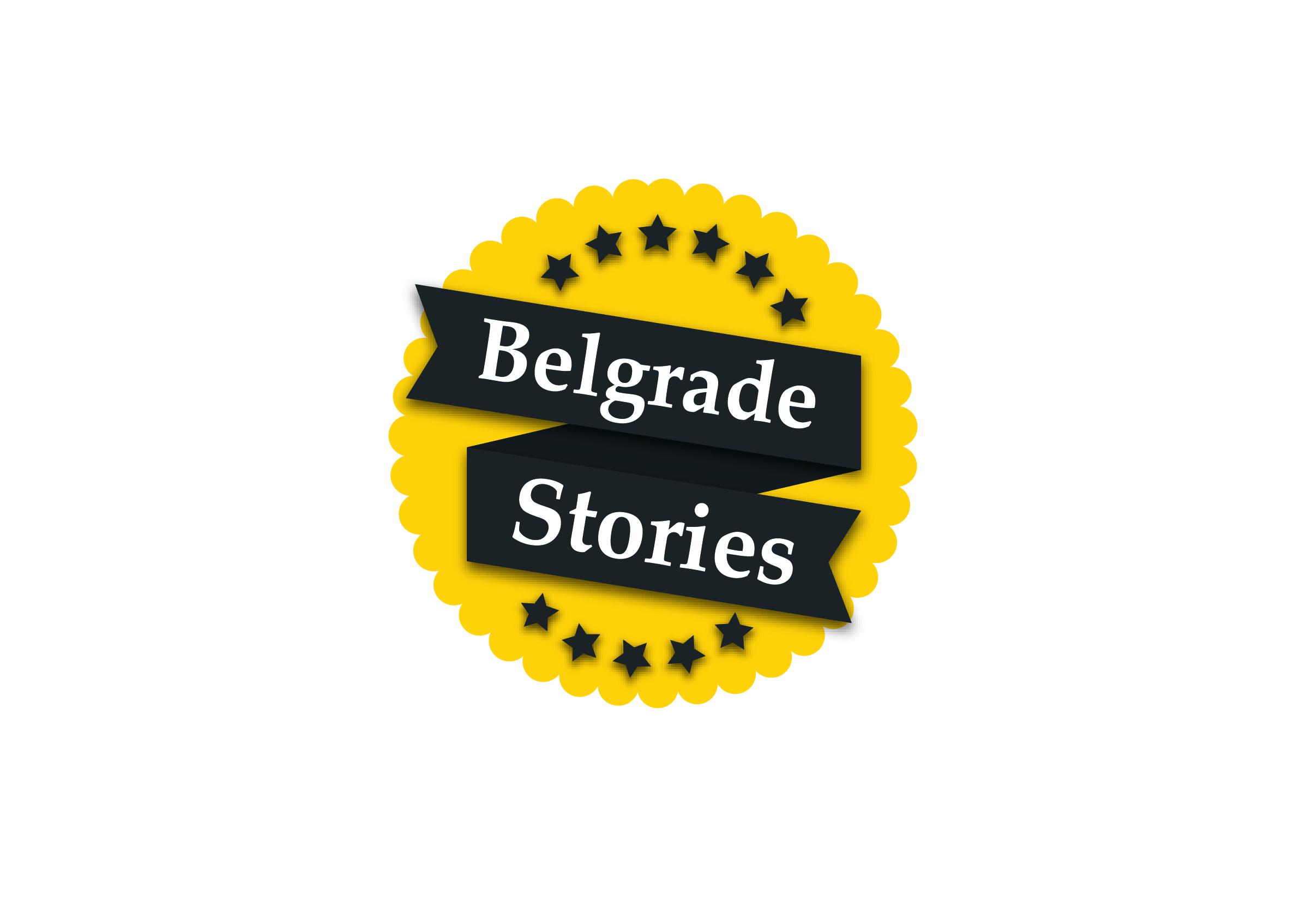 Логотип для агентства городских туров в Белграде фото f_011589b1c45d066b.jpg
