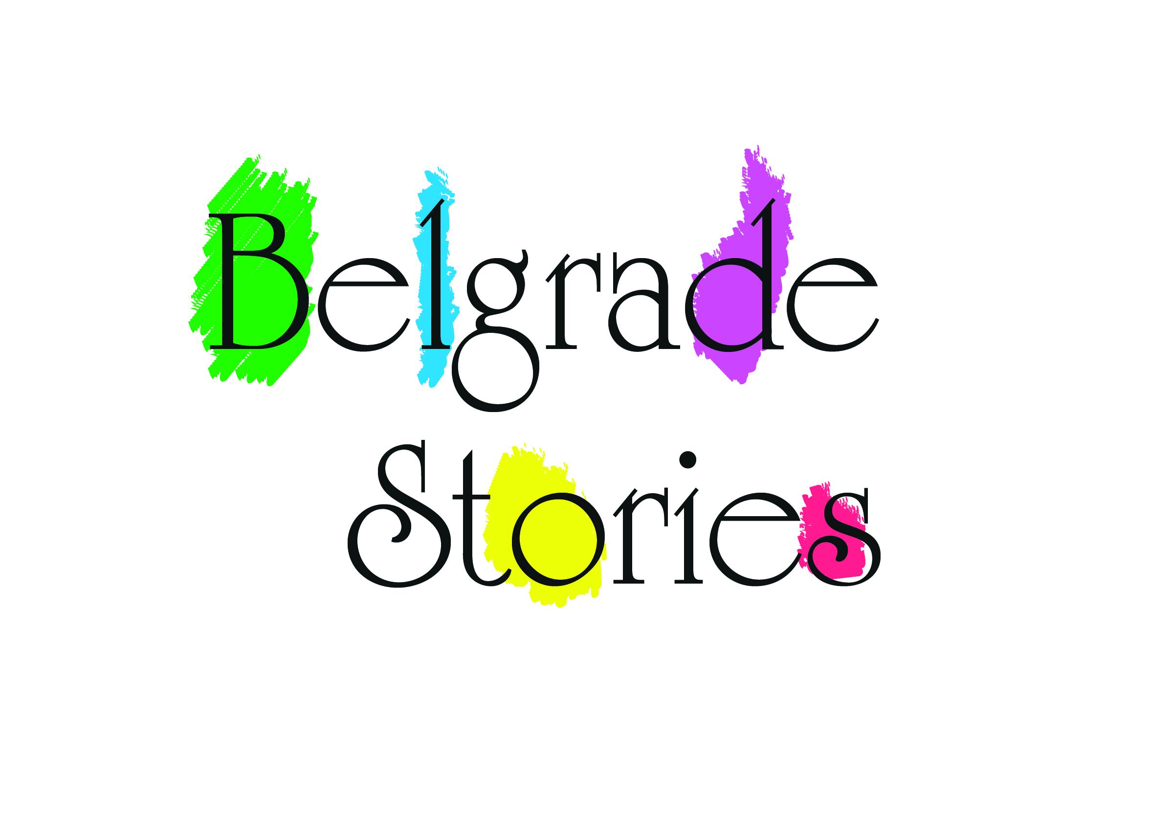 Логотип для агентства городских туров в Белграде фото f_074589b1c3842e80.jpg
