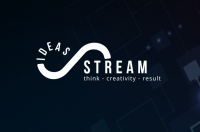 Ideas-Stream - логотип