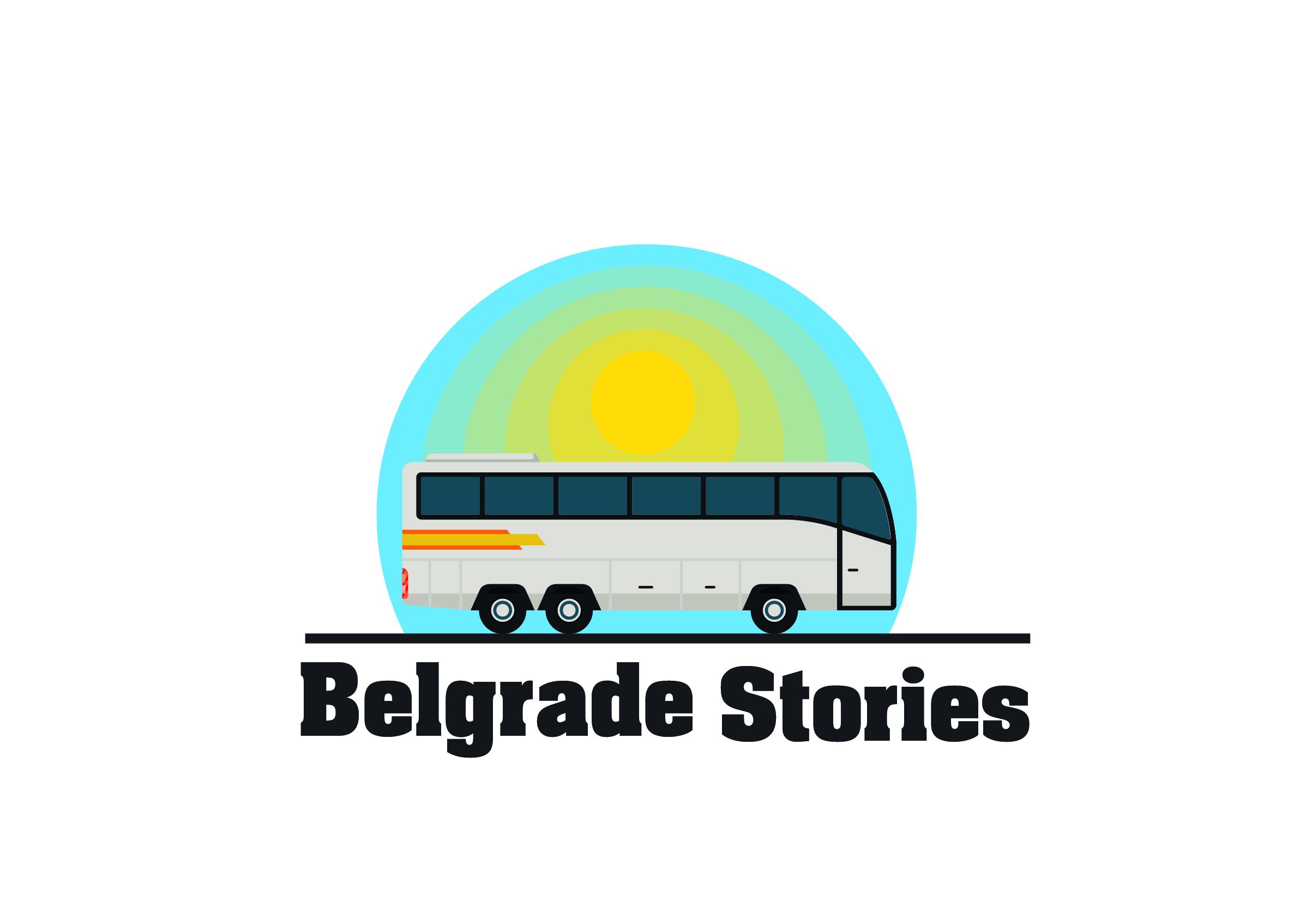 Логотип для агентства городских туров в Белграде фото f_323589b1c59b89f0.jpg