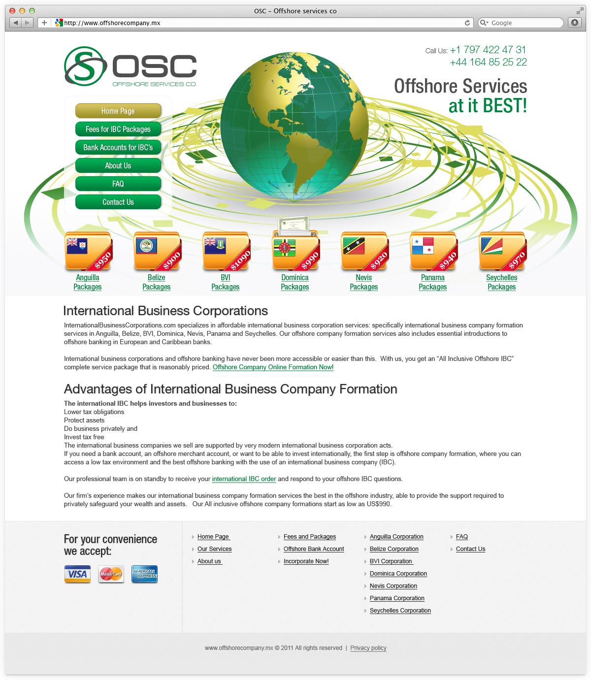 Offshore service – version_1