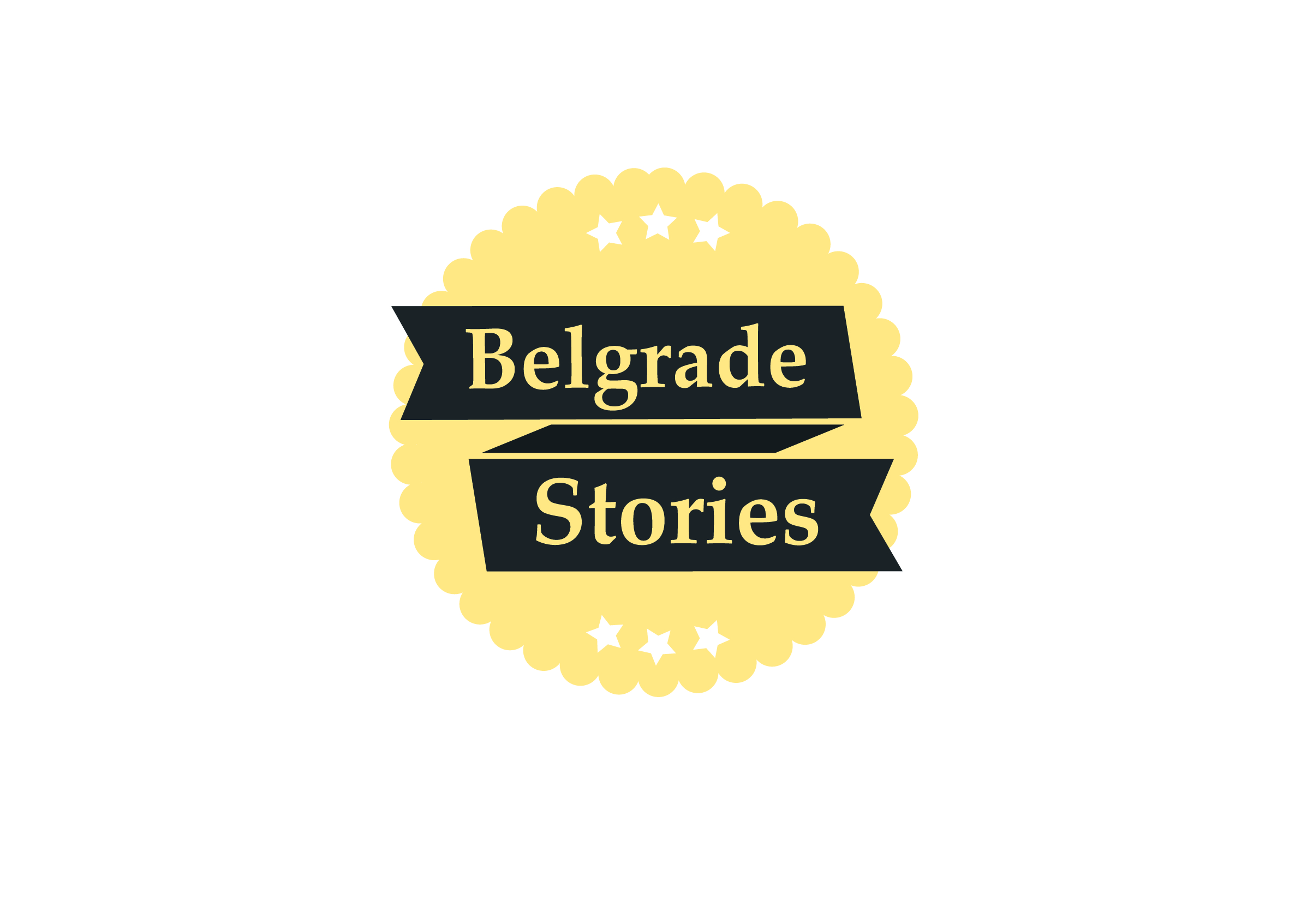 Логотип для агентства городских туров в Белграде фото f_533589b1c04a7f81.jpg