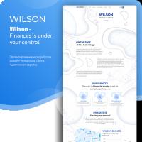 Wilson  |  www.wilsonpay.com
