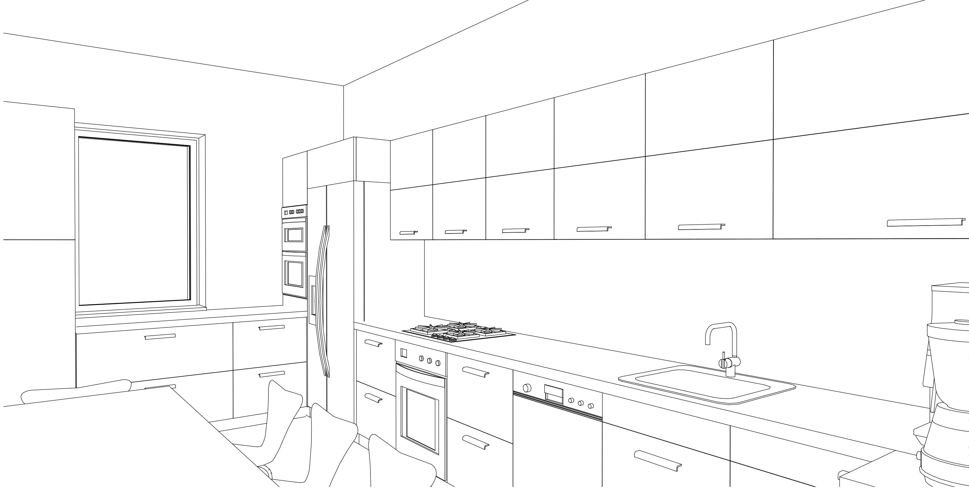 Дизайн кухни фото f_4595877d3fc294fb.jpg