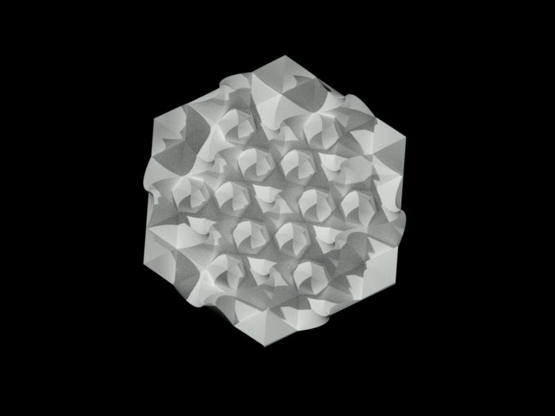 Сделать 3D модель массажного элемента формат STP/UG фото f_1255d2a033e708bc.jpg