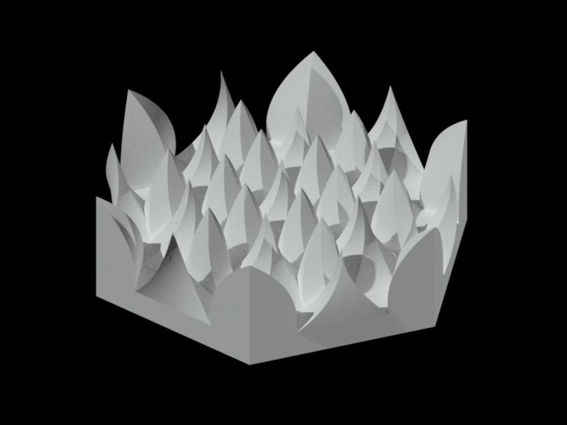 Сделать 3D модель массажного элемента формат STP/UG фото f_3515d2a0339aadec.jpg