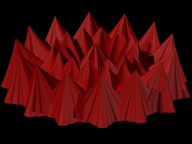 Сделать 3D модель массажного элемента формат STP/UG фото f_5195d2b0b336f122.jpg