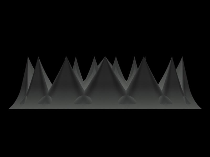 Сделать 3D модель массажного элемента формат STP/UG фото f_9575d2a031f56b79.jpg