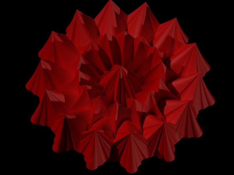Сделать 3D модель массажного элемента формат STP/UG фото f_9845d2b0b2c5c9b5.jpg
