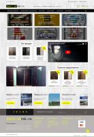 Интернет-магазин дверей на Опенкарте