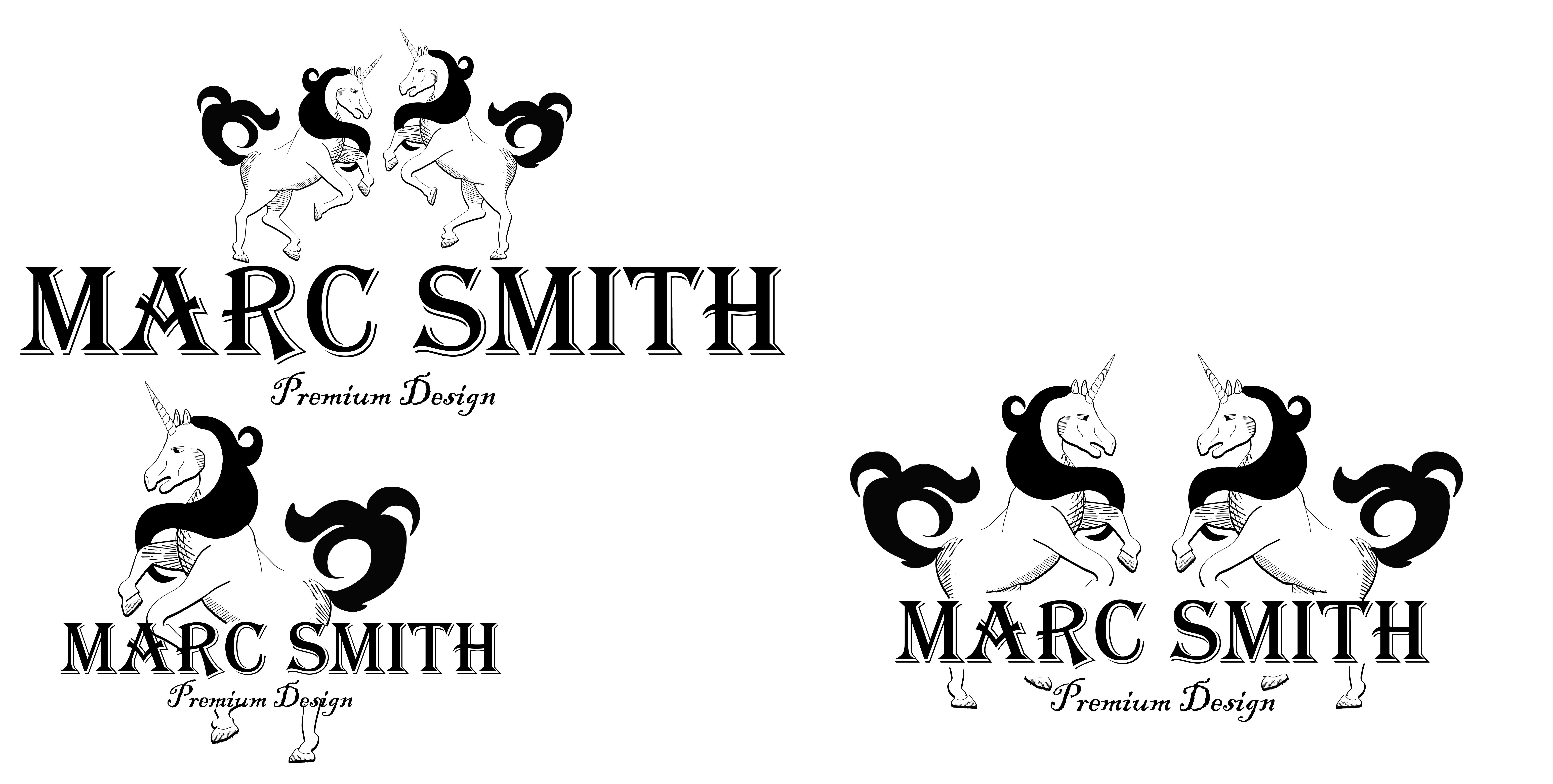 Разработка логотипа для ЛИЧНОГО БРЕНДА.  фото f_1385d00060a6955c.jpg