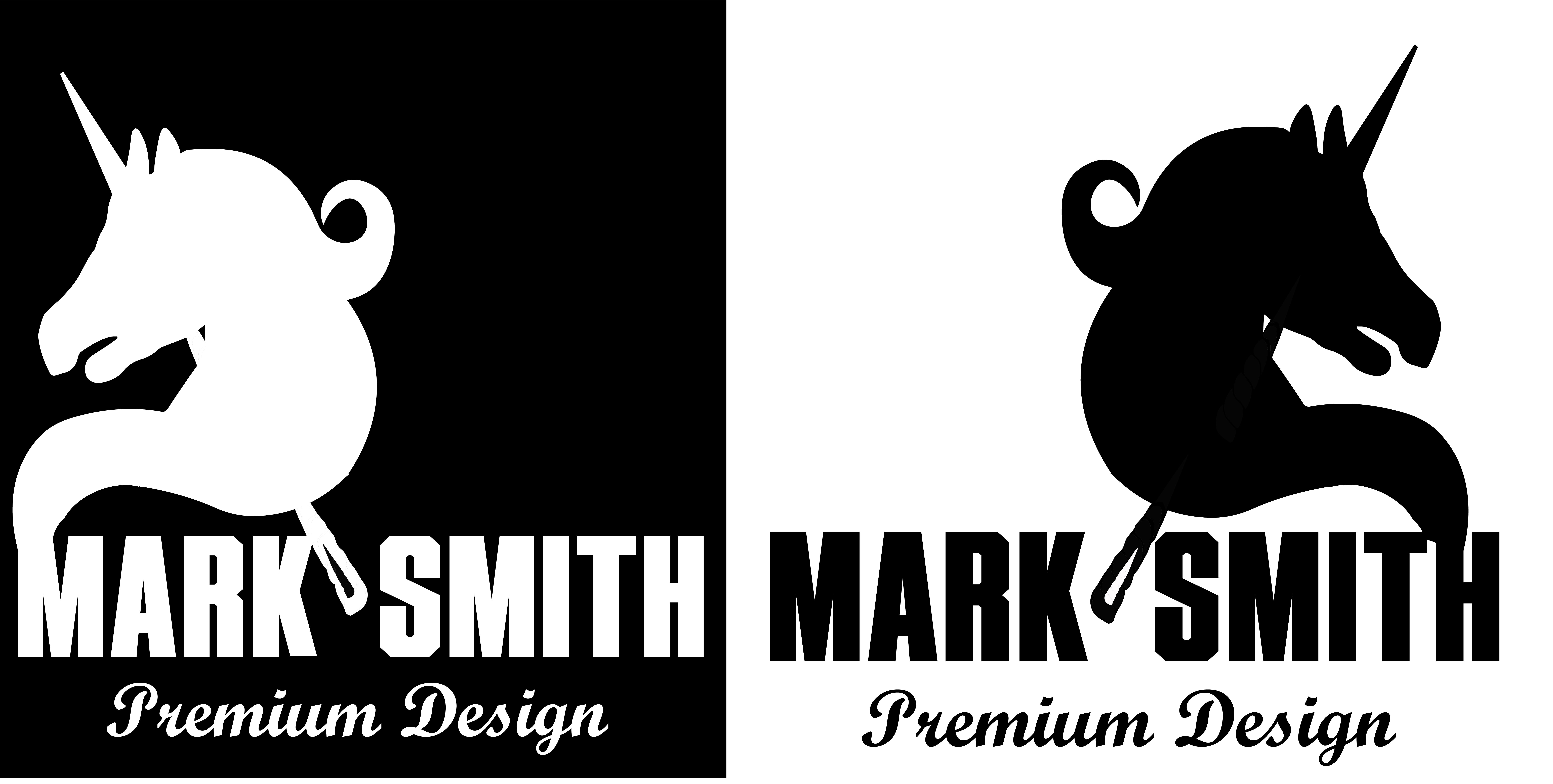 Разработка логотипа для ЛИЧНОГО БРЕНДА.  фото f_6085d001c065fc50.jpg