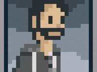 Разработаю пиксельную 2d графику для вашей игры.