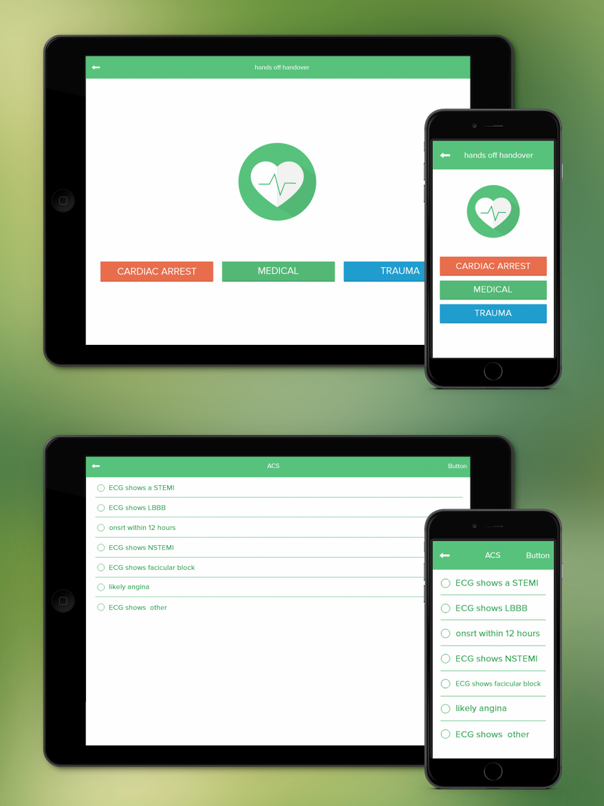 Mob App Medical