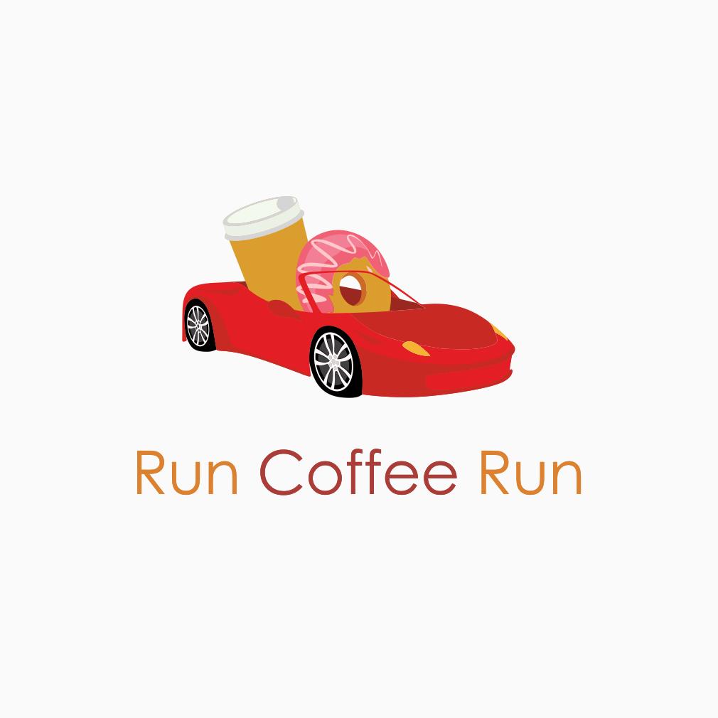 Run Coffee Run