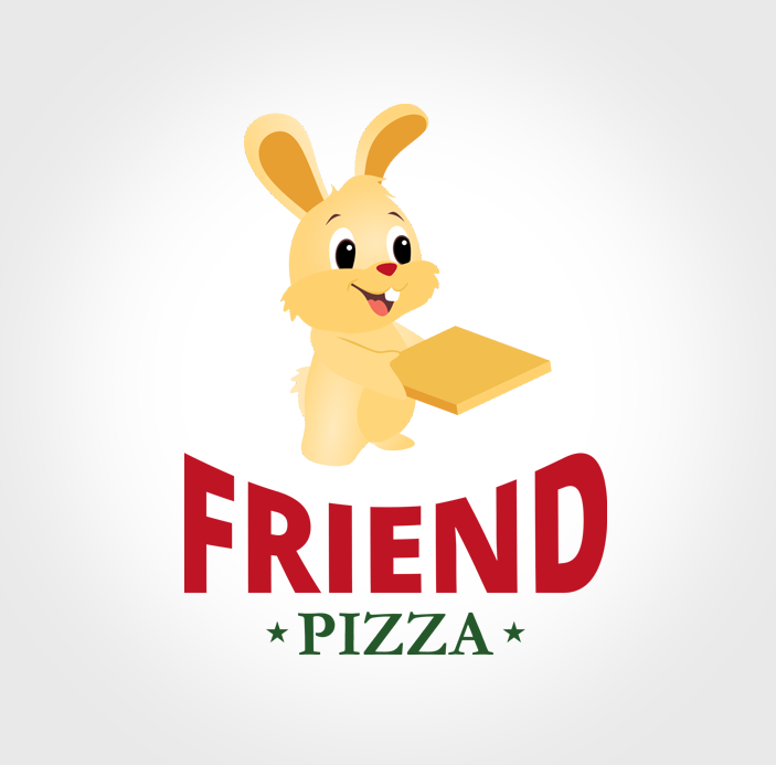 Friend pizza
