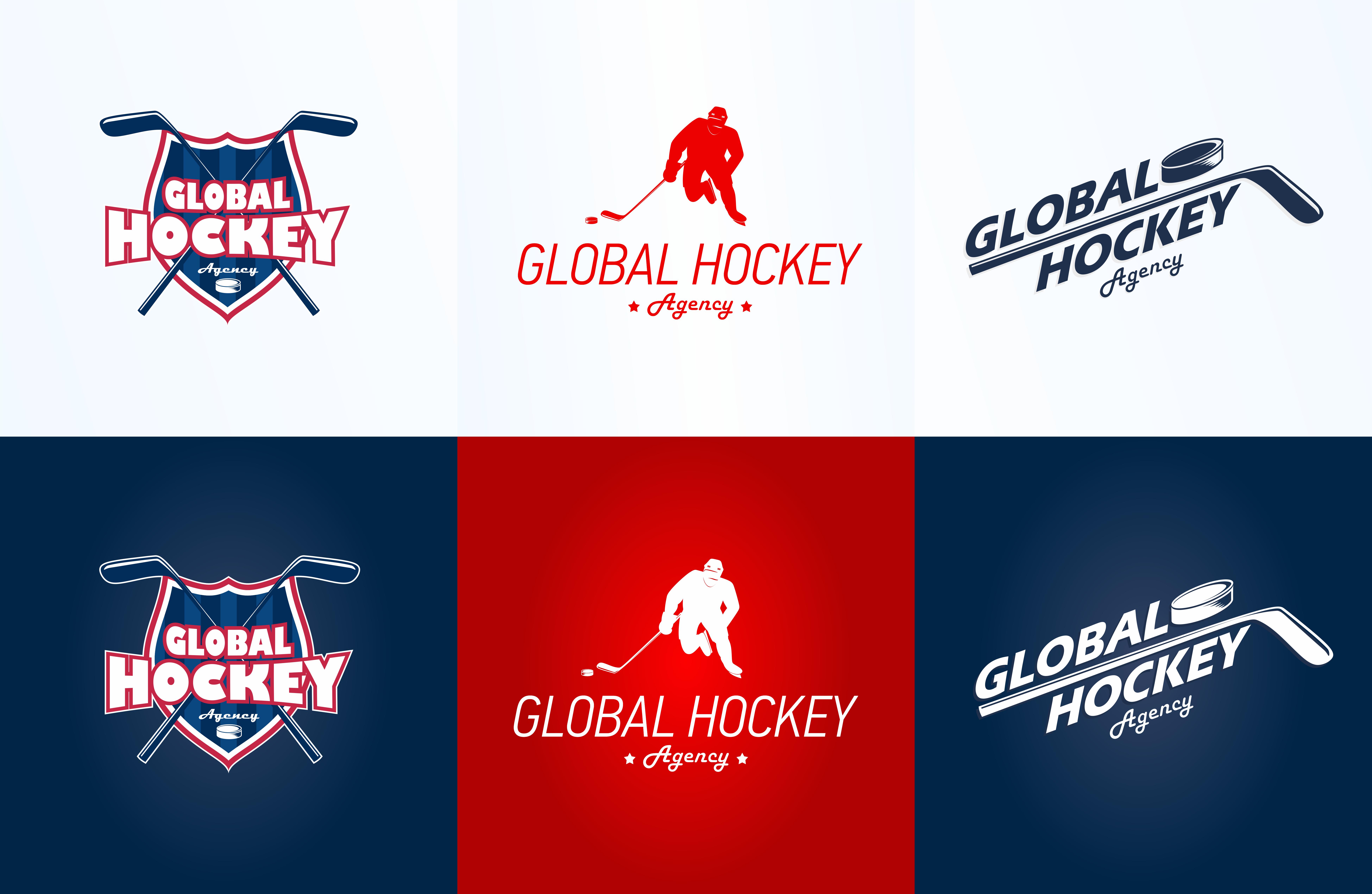 Global hockey