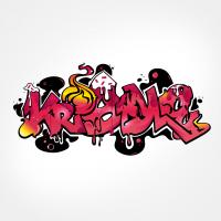 Логотип - kriStyle