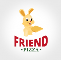 Friend pizza