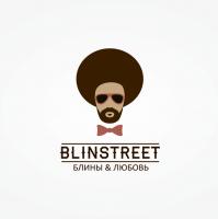 BLINSTREET logo