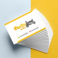 Electroland  - Визитка