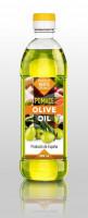Этикетка для оливкового масла
