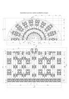 Заполнение арки в храме, г. Киев