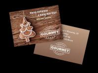 Открытка для Gourmet 2