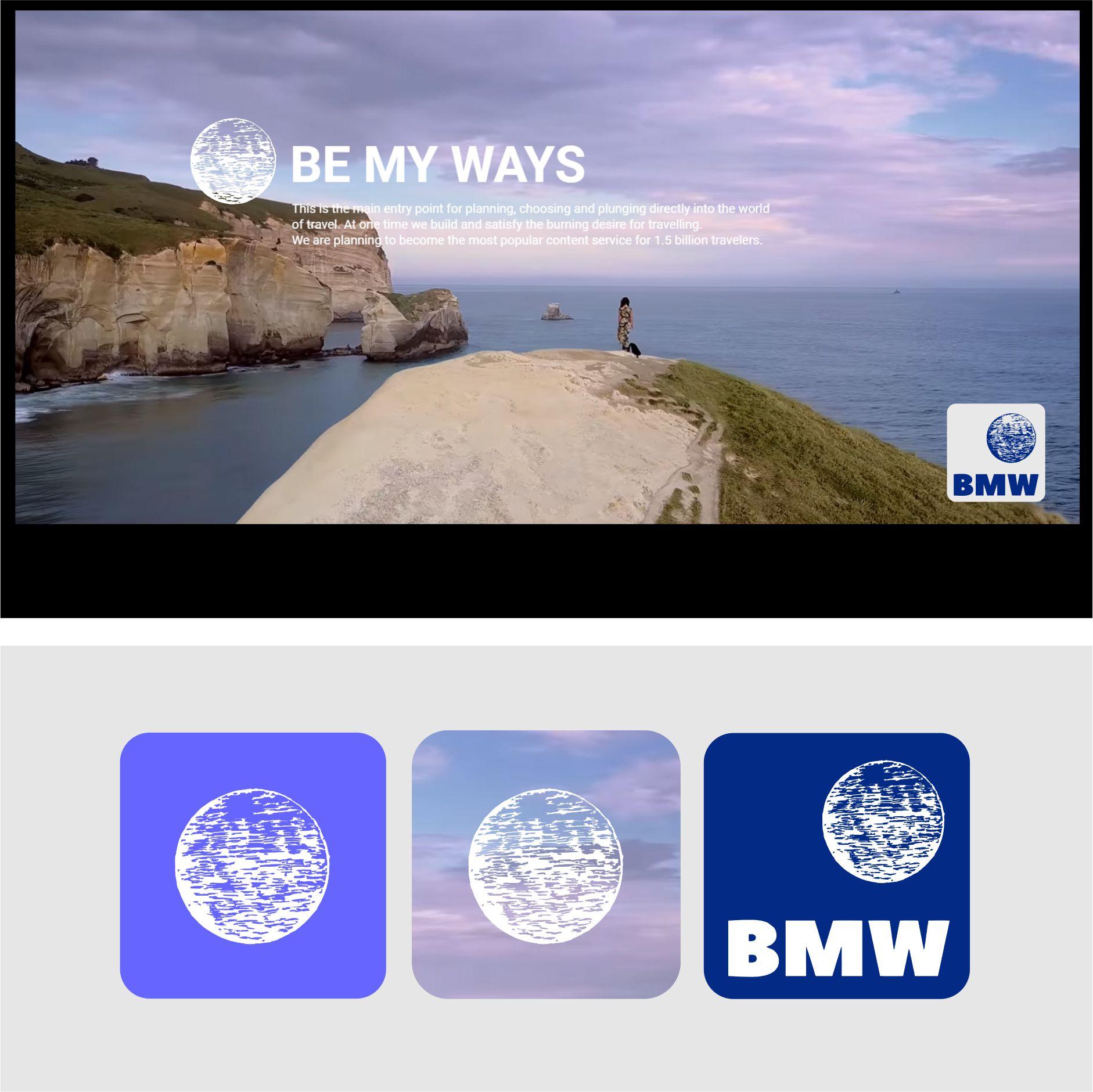 Разработка логотипа и иконки для Travel Video Platform фото f_3445c3c6032baa14.jpg