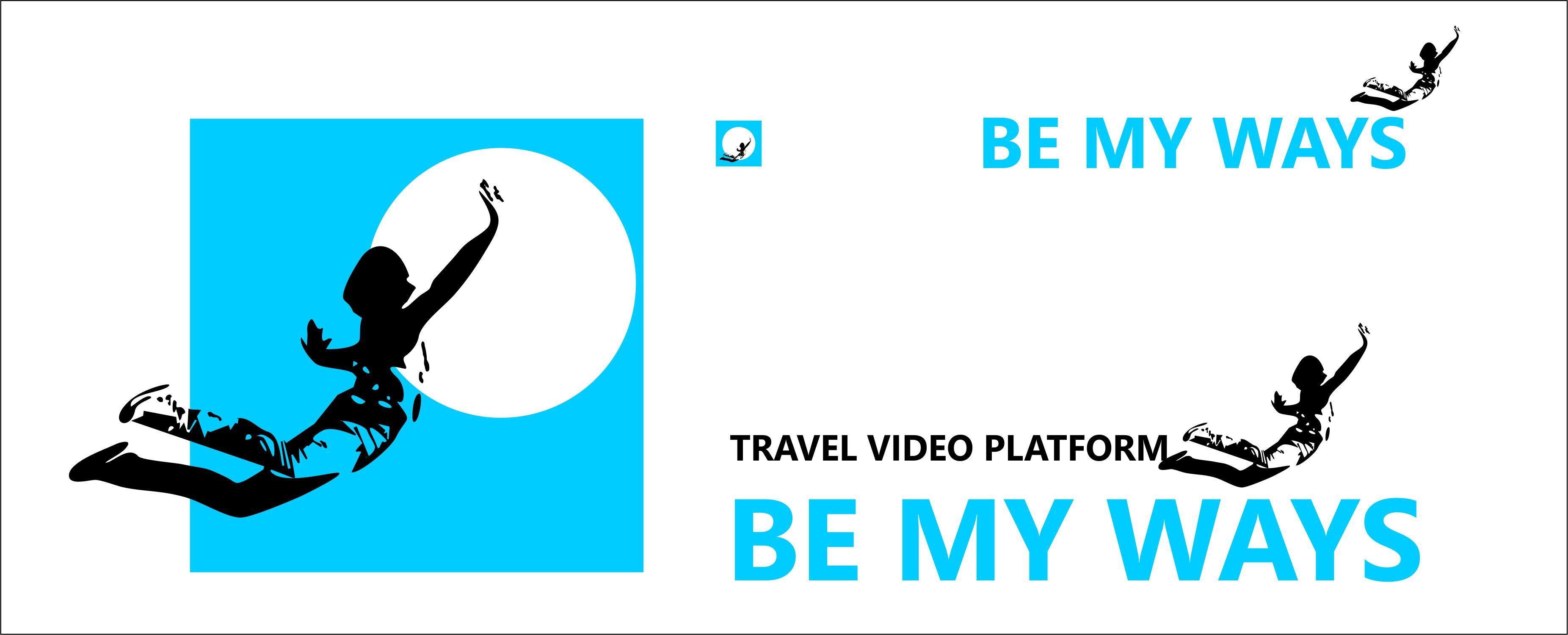 Разработка логотипа и иконки для Travel Video Platform фото f_7245c387657c0176.jpg