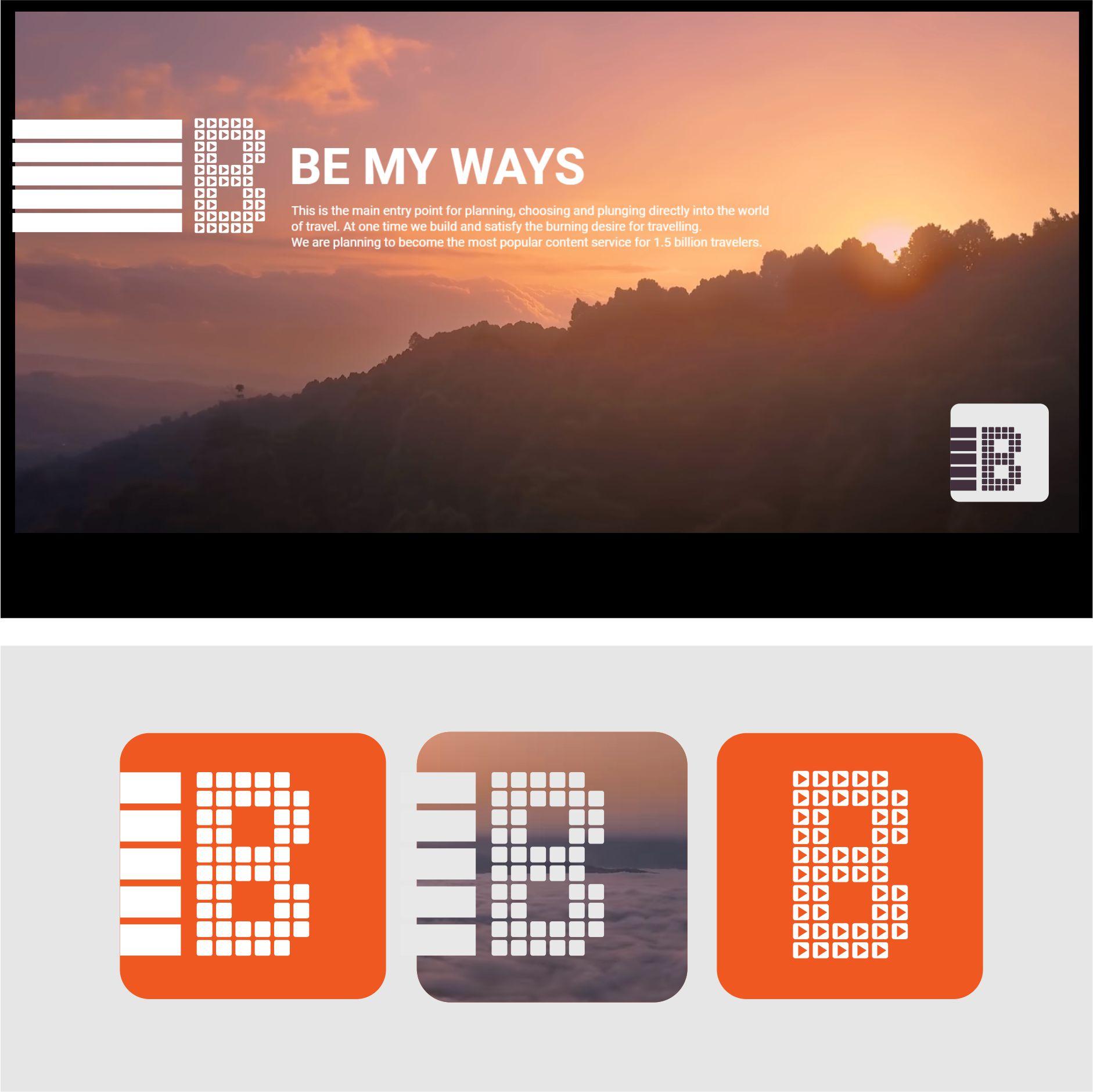 Разработка логотипа и иконки для Travel Video Platform фото f_7575c3c60216c158.jpg